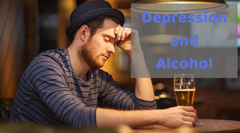 Depression and Alcohol